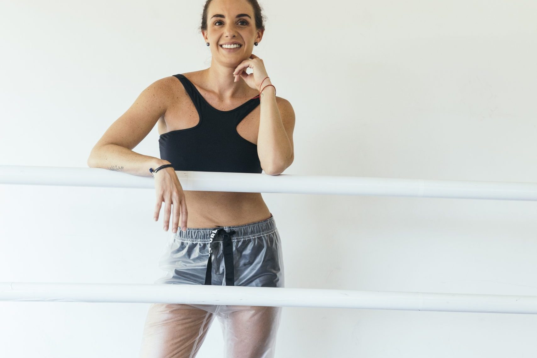 16 MINUTES WITH US - INNER THIGHS