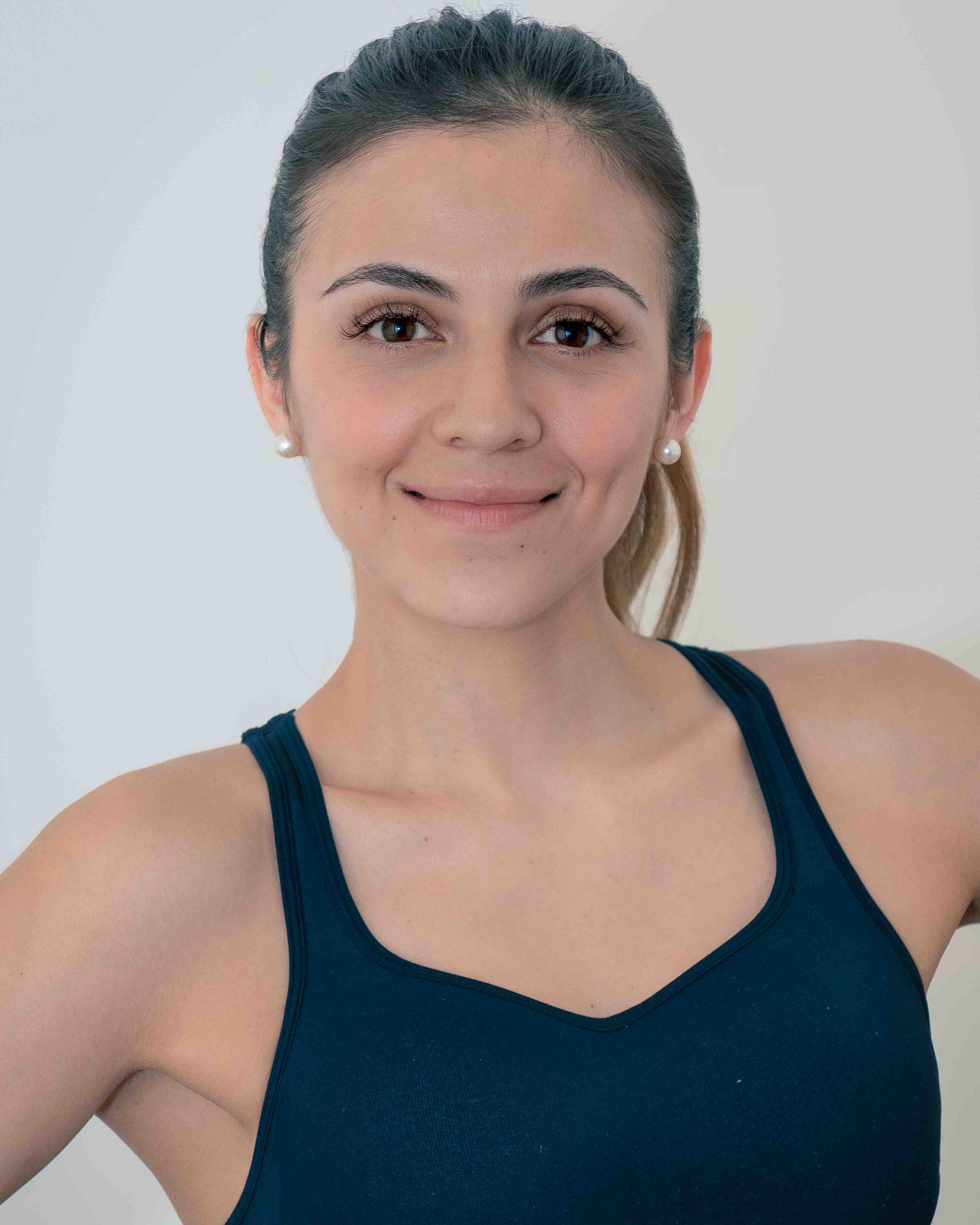 Gaby Cerecero